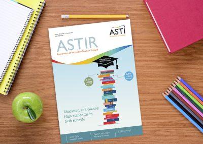 ASTIR Magazine