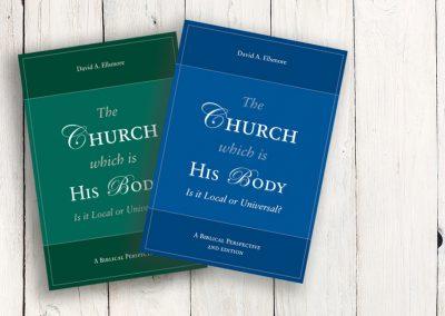Church Book