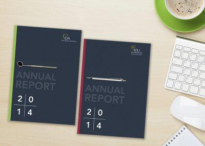 IDA Annual Reports