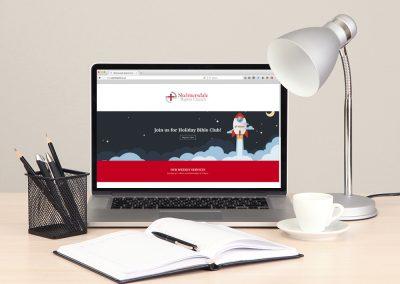 SBC Website