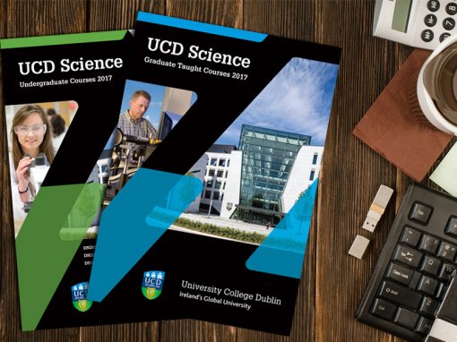 UCD Science Prospectus