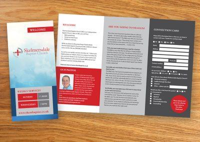 SBC Visitor brochure
