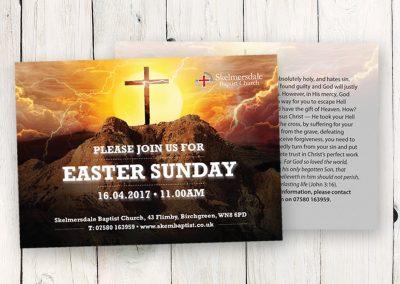 SBC Easter Invite