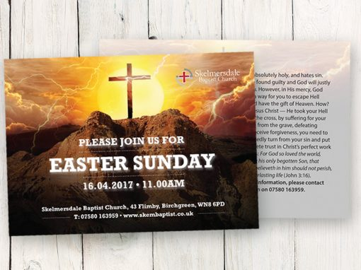 SBC Easter Invite