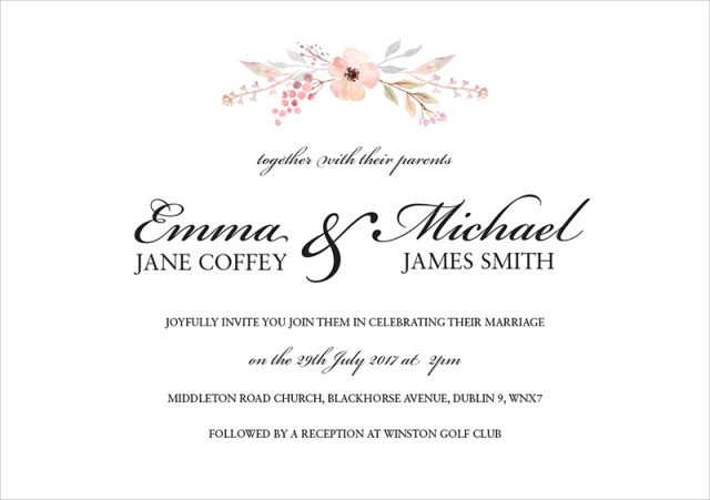Wedding_invite_A5_landscape_floral_wreath